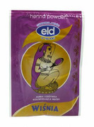 Wiśnia proszek - farba do włosów 25g ELD