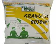 PRO NATURA Granulat sojowy 200g