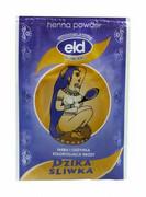 Dzika śliwka proszek - farba do włosów 25g ELD