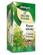 ZIELNIK POLSKI koper fix HERBAPOL LUBLIN