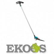 GARDENA Komfortowe nożyce do trawników z uchwytem 12100-20