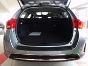 Nakładka na zderzak Toyota Auris II TS kombi Junicar