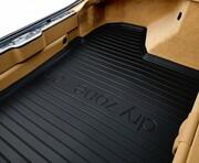 Mata bagażnika FORD Fiesta Mk VII Active od 2017 Hatchback 5-drzwiowy - dolna podłoga bagażnika FROGUM