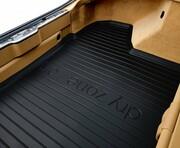 Mata bagażnika TOYOTA Yaris III Active Hatchback 2013-2018 FROGUM