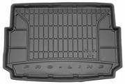 Mata bagażnika gumowa FORD Fiesta VII Active wersja 5 drzwiowa od 2017 dolna podłoga bagażnika FROGUM