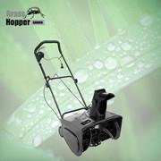 Odśnieżarka GRASS HOPPER PS 2000