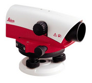 Niwelator optyczny, automat. Leica NA 730