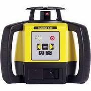 Niwelator laserowy Leica Rugby 640