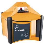 Niwelator laserowy THEIS VISION - H (Made in Germany) THEIS