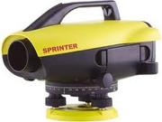 Niwelator kodowy Leica Sprinter 250M