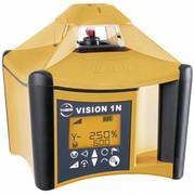 Niwelator laserowy THEIS VISION - 1N (Made in Germany) THEIS