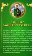 Pancerz św. Patryka - składanka - 00934