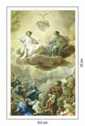 Obrazek Trójca Święta (bez modlitwy) - 07634