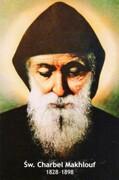 Obrazek Św. Charbel Makhlouf. Święty Ojcze Charbelu - 07699
