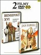 Benedykt XVI, Jan Paweł II 2 filmy DVD