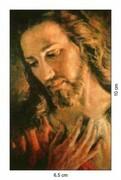 Obrazek Jezus. Twarz Pana Jezusa objawiona bratu Elia - 03379