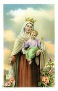Obrazek Matka Boża Szkaplerzna. Modlitwa do Matki Bożej Szkaplerznej - 03522