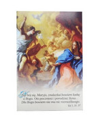 Modlitwa matki oczekującej dziecka 8x12 - 56072