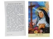 Modlitwa do św. Rity 6x12 - 59788