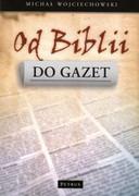 Od Biblii do gazet - zdjęcie 1