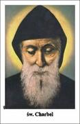 Obrazek św. Charbel. Modlitwa do św Charbela - 03182