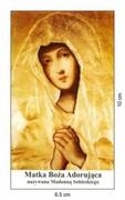 Obrazek Matka Boża Adorująca nazwana Madonną Sobieskiego - 03517