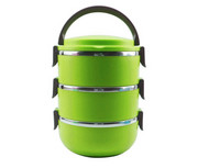 Menażka lunchbox pojemnik obiadowy termos 2,1l