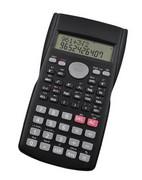 Kalkulator naukowy kieszonkowy inżynierski