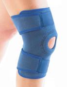 Stabilizator kolana ściągacz opaska na kolano rzep