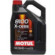 Olej silnikowy Motul 8100 X-Cess 5W40 5L Producent