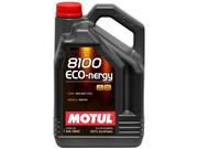 Olej silnikowy Motul 8100 ECO-nergy 5W30 5L Producent