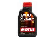 Olej silnikowy Motul 8100 X-Clean+ 5W30 1L Producent