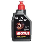 Olej przekładniowy Motul Motylgear 75W90 1L Producent