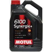 Olej silnikowy Motul 6100 Synergie+ 10W40 5L Producent