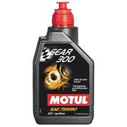 Olej przekładniowy Motul Gear 300 75W90 1L Producent