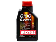 Olej silnikowy Motul 8100 X-Cess 5W40 1L Producent