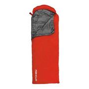 Śpiwór turystyczny MONSOON SPOKEY 220x75 czerwony Spokey