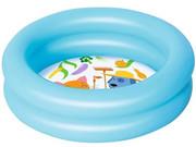 Basenik dla dzieci 61 x 15 cm 2 kolory Bestway 51061