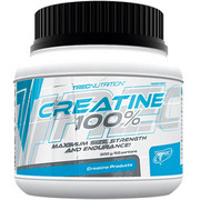 CREATINE 100% 300g TREC - 300g Trec