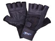 Rękawice kulturystyczne z usztywniaczem CLASSIC Trec Trec
