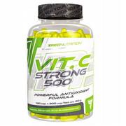 Vit. C Strong 500 100 kaps witamina C TREC Trec