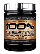 Creatine Monohydrate - 500g SCITEC - 500g Scitec