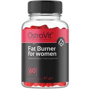 OstroVit Fat Burner dla kobiet 60 caps Ostrovit