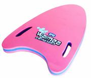 Waimea Deska do nauki pływania dla dzieci Arrow Pink