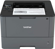 Drukarka BROTHER HL-L5100DN