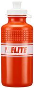 Elite Vintage Bidon 500ml, czerwony/biały 2021 Bidony Elite VO160308