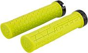 Race Face Getta Chwyty rowerowe - gripy, żółty 30mm 2021 Chwyty do rowerów elektrycznych Race Face 1973371900