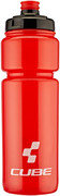 Cube Icon Bidon 750ml, czerwony 2022 Bidony Cube 130380000