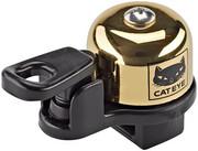 CatEye OH-2400 Micro Brass Dzwonek rowerowy, gold 2020 Dzwonki CatEye FA003527923