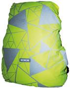 Wowow Urban Pokrowiec na plecak, yellow 2020 Akcesoria do plecaków i toreb Wowow 2028004990